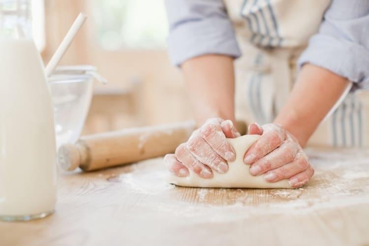 El horneado es aún más fácil con el papel horno en hojas Albal®.
