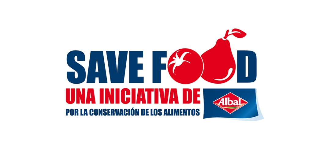 Iniciativa Save Food de Albal®