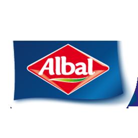Logo Albal® actual