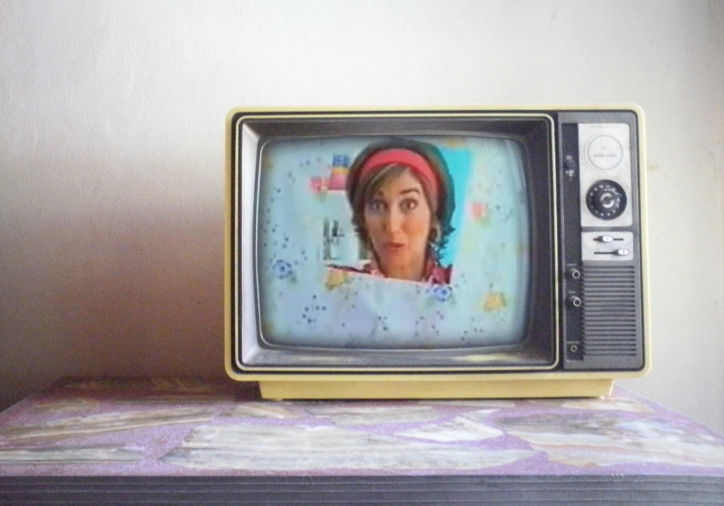 Spot de TV de Albal® de 1998