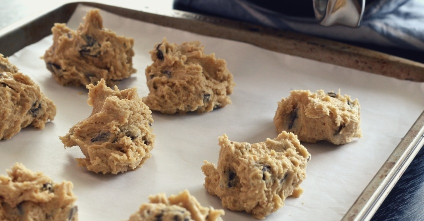 Truco Albal®: Cómo tener tu masa de galletas lista para hornear en cualquier momento