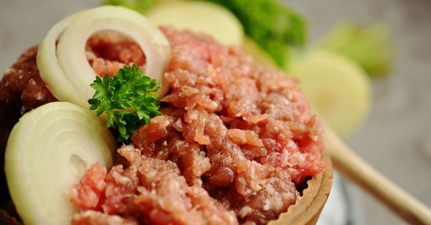 Truco Albal®: Congela correctamente la carne picada