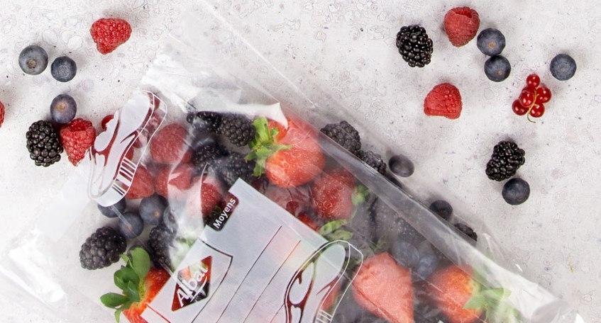 Truco Albal®: Disfruta de los alimentos de temporada más tiempo