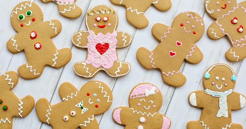 Truco Albal®: ¡Crea tus propios moldes para galletas!