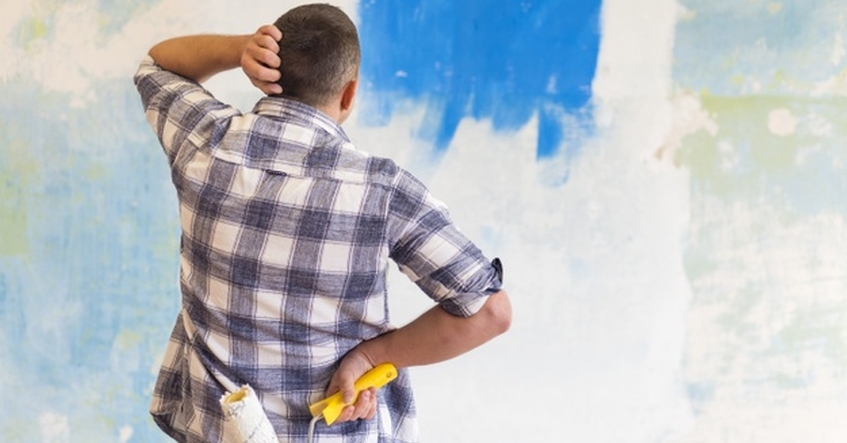 Truco Albal®: ¡Protege tu casa de la pintura!