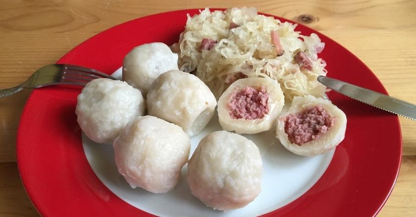 Truco Albal®: ¿Sabes cómo hacer dumplings (masa rellena) con Papel Albal®?
