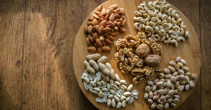 Truco Albal®: ¿Sabes qué hacer cuando tienes muchos frutos secos en casa?